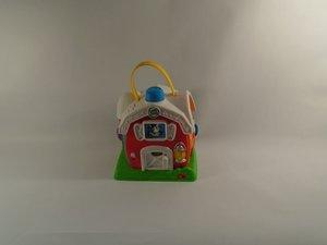 Toy Farm House Teardown
