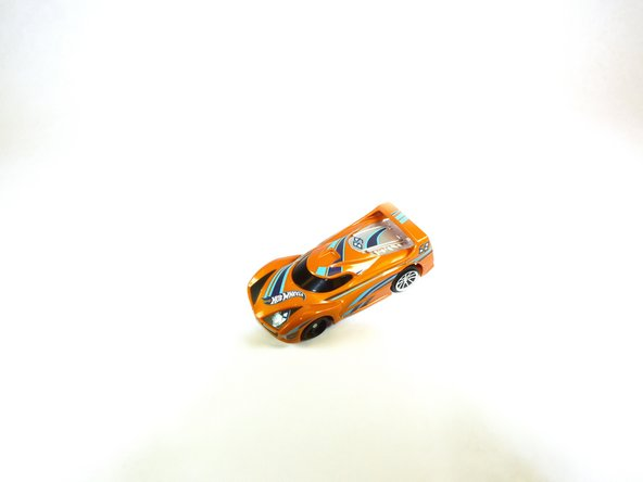Hot Wheels AI Intelligent Race System Car Batteries Replacement