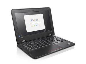 Lenovo 11e ThinkPad Chromebook Repair