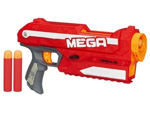 Nerf N-Strike Elite Mega Magnus Repair