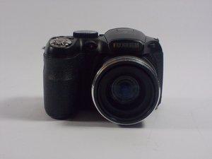 Fujifilm FinePix S2980 Repair