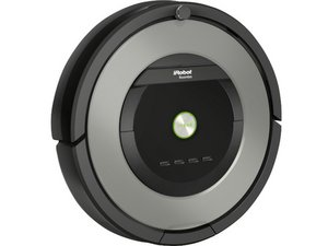 iRobot Roomba 877 Repair