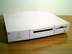Macintosh Quadra 610 / Centris 610 Repair