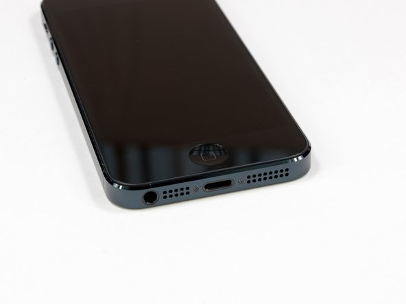 There won't be any mistaking an iPhone 5 for an iPhone 4 or 4S. A lot has changed on the outside of the iPhone.