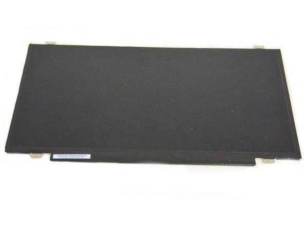 why! N240BU  Remplacement de l'écran LCD