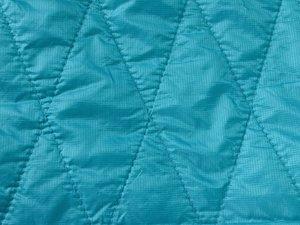 Repairing the Stitching on your Patagonia Nano Puff ® Jacket