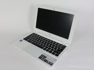 Acer Chromebook CB3-111-C8UB