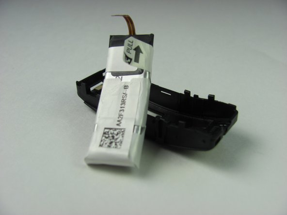 Samsung Gear Fit Battery Replacement
