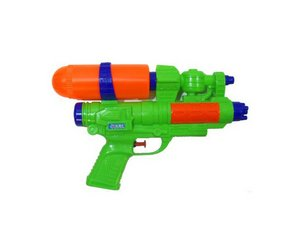 Water Gun Repair