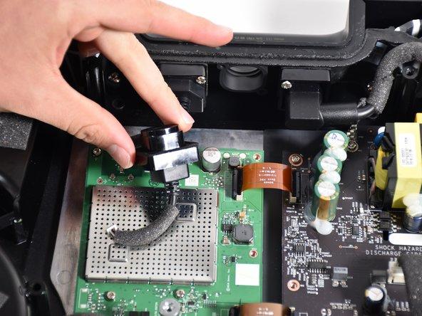 Sonos Playbase Optical Audio Port Replacement