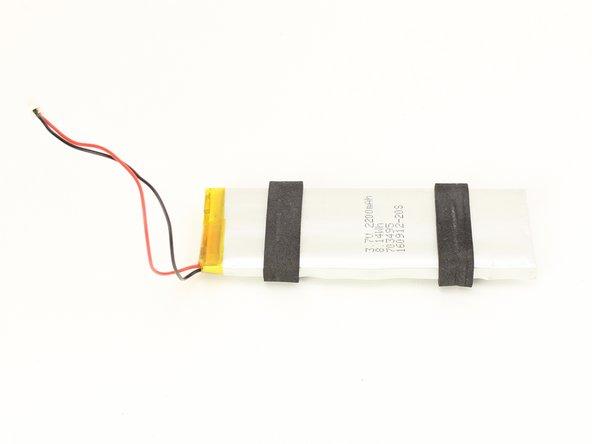 Petnet SmartFeeder SF10E Battery Replacement