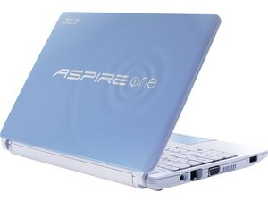 Acer Aspire One Happy Repair