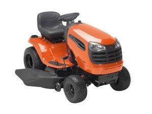 Ariens Riding Mower Repair