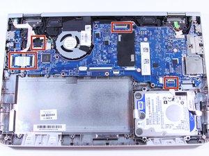System Board (Motherboard)