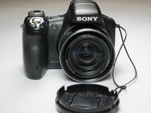 Sony Cyber-shot DSC-HX1 Repair