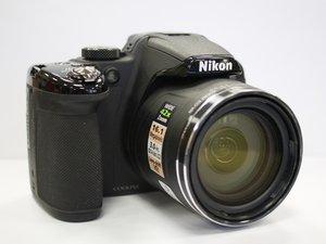 Nikon Coolpix P530 Repair