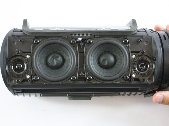 JBL Xtreme Speaker Replacement