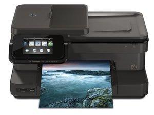 HP PhotoSmart 7520 All-in-One Printer Repair