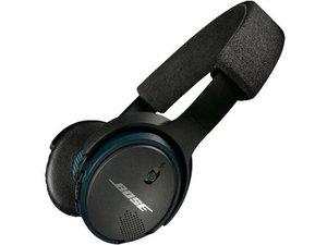 Bose SoundLink Headphones Repair