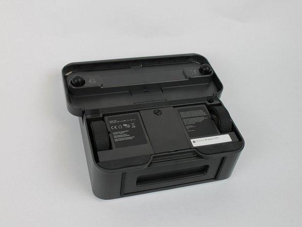 iRobot Braava 320 Battery  Replacement