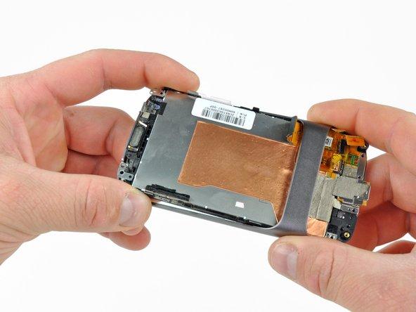 Nexus One Screen Replacement