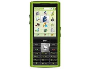 Trolltech Greenphone Teardown