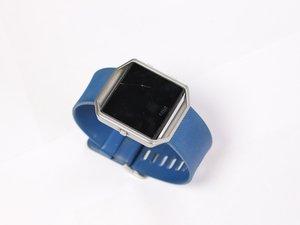 Fitbit Blaze (FB502SBUL)