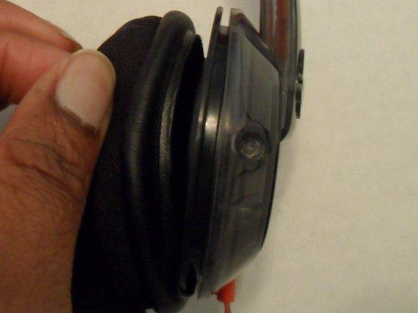 Skullcandy UPROCK Earpiece Wiring Replacement