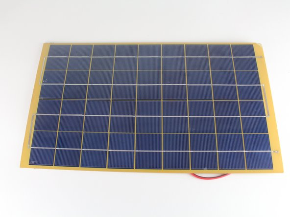 If the battery was now charged, and the computer did not turn on, the SolarSPELL will have to be taken outside in the sun so that the solar panel can charge the battery.