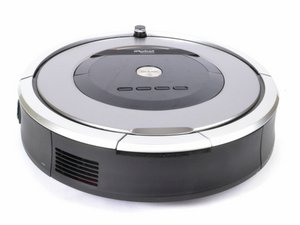 iRobot Roomba 860 Repair
