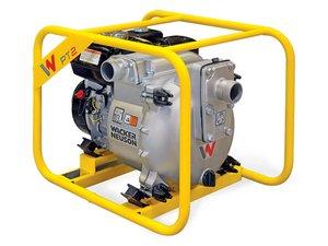 Wacker Pump PT2A (2014)