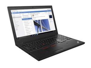 Lenovo ThinkPad T560 Repair