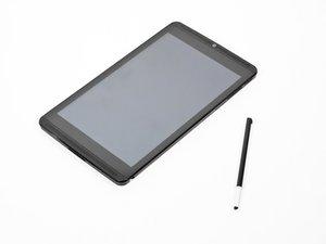 Nvidia Shield Tablet Repair