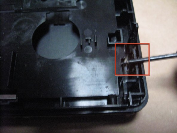 If you do not need to replace the front door control assembly I would not suggest to continue any further- That little spring took me a good 40 minutes to properly get back in place. It is Crucial to get it in right so that the Cassette door stays flush and closed.