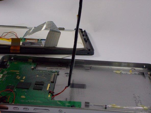 iRULU AX106 Battery Replacement