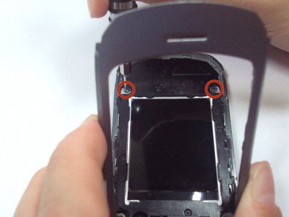 LG VX5600 Camera Replacement