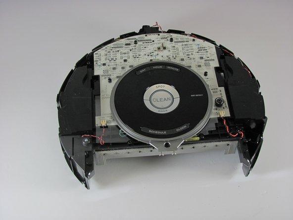 iRobot Roomba 655 Pet Series Display  Replacement