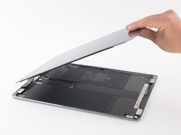 "iPad Pro 12.9"" Display Assembly Replacement"
