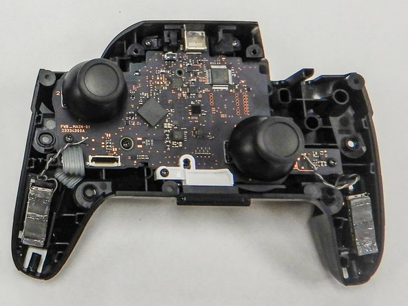 Switch Pro Controller Motherboard Replacement