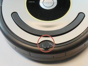 Front Sensor