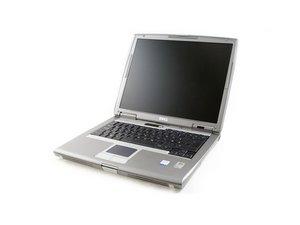 Dell Latitude D510 Repair