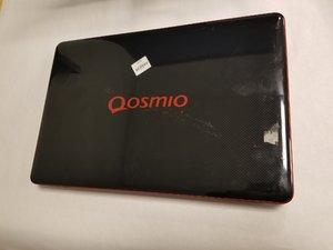 Toshiba Qosmio X505-Q850 Repair
