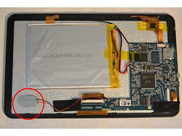 Digital2 D2-912 Speaker Replacement