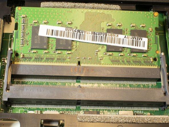 Acer Nitro 5 AN515-53-55G9 RAM Replacement