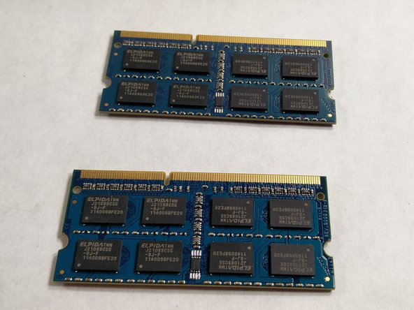 Dell Alienware M11x R3 RAM Replacement
