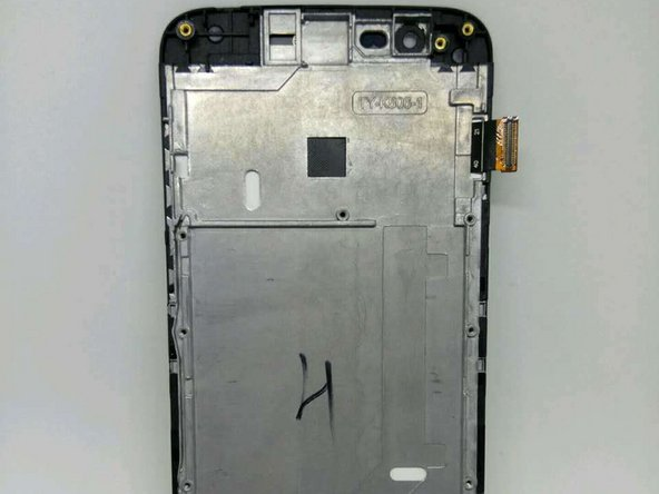 Vernee Thor Screen Replacement