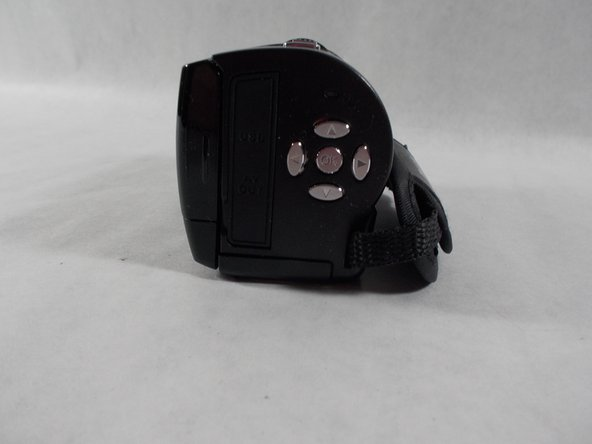 Andoer HDV 107 Directional Buttons Replacement