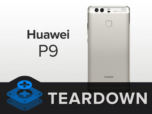 Huawei hat  ein iPhone ein luxuriöses unibody Smartphone auf den Markt gebracht. Doch können die Spezifikationen genauso überzeugen wie die Optik?