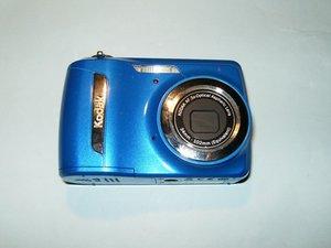Kodak EasyShare C142 Repair