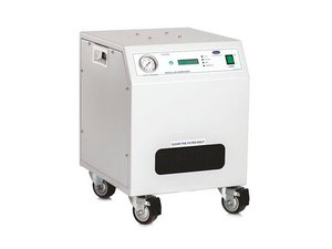 Medical Air Compressor Repair